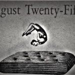 8月25日生まれの運勢と性格【星座/占星術とタロットで導く誕生日占い】
