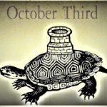 10月3日生まれの運勢と性格【星座/占星術とタロットで導く誕生日占い】