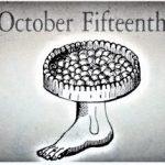 10月15日生まれの運勢と性格【星座/占星術とタロットで導く誕生日占い】