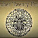 10月24日生まれの運勢と性格【星座/占星術とタロットで導く誕生日占い】