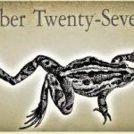 10月27日生まれの運勢と性格【星座/占星術とタロットで導く誕生日占い】