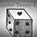 9月28日生まれの運勢と性格【星座/占星術とタロットで導く誕生日占い】