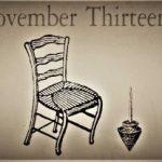 11月13日生まれの運勢と性格【星座/占星術とタロットで導く誕生日占い】