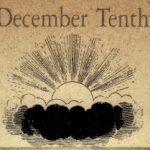 12月10日生まれの運勢と性格【星座/占星術とタロットで導く誕生日占い】