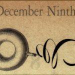 12月9日 誕生日占い【性格・健康についてのアドバイス