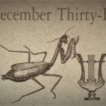 12月31日生まれの運勢と性格【星座/占星術とタロットで導く誕生日占い】