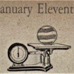 1月11日生まれの運勢と性格【星座/占星術とタロットで導く誕生日占い】