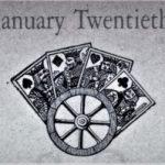 1月20日生まれの運勢と性格【星座/占星術とタロットで導く誕生日占い】