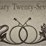 1月27日生まれの運勢と性格【占星術とタロットで導く誕生日占い】