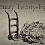 1月28日生まれの運勢と性格【星座/占星術とタロットで導く誕生日占い】