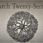 3月22日生まれの運勢と性格【占星術とタロットで導く誕生日占い】