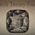 3月24日生まれの運勢と性格【占星術とタロットで導く誕生日占い】