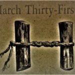 3月31日生まれの運勢と性格【占星術とタロットで導く誕生日占い】