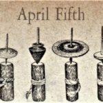 4月5日生まれの運勢と性格【星座/占星術とタロットで導く誕生日占い】