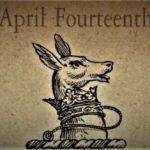 4月14日生まれの運勢と性格【星座/占星術とタロットで導く誕生日占い】