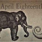 4月18日生まれの運勢と性格【星座/占星術とタロットで導く誕生日占い】