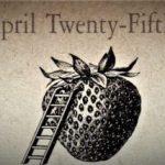 4月25日生まれの運勢と性格【星座/占星術とタロットで導く誕生日占い】