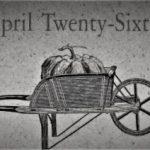 4月26日生まれの運勢と性格【星座/占星術とタロットで導く誕生日占い】
