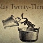 5月23日生まれの運勢と性格【占星術とタロットで導く誕生日占い】