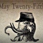 5月25日生まれの運勢と性格【星座/占星術とタロットで導く誕生日占い】
