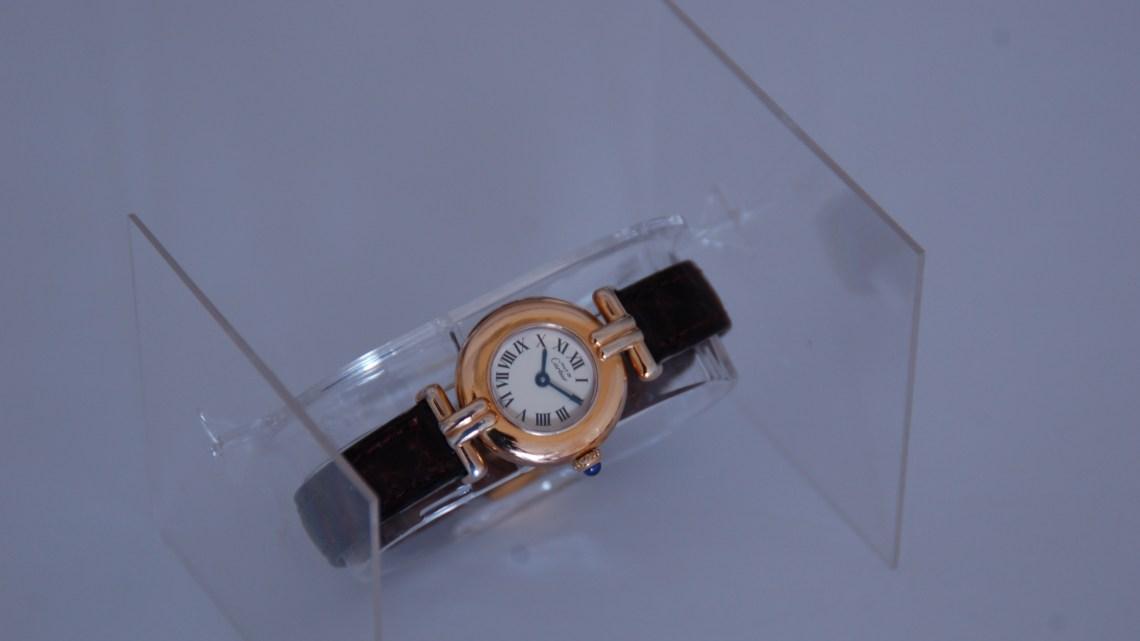 Watch showcase~ Cartier (II) 曬曬手錶 ~ 卡地亞之二