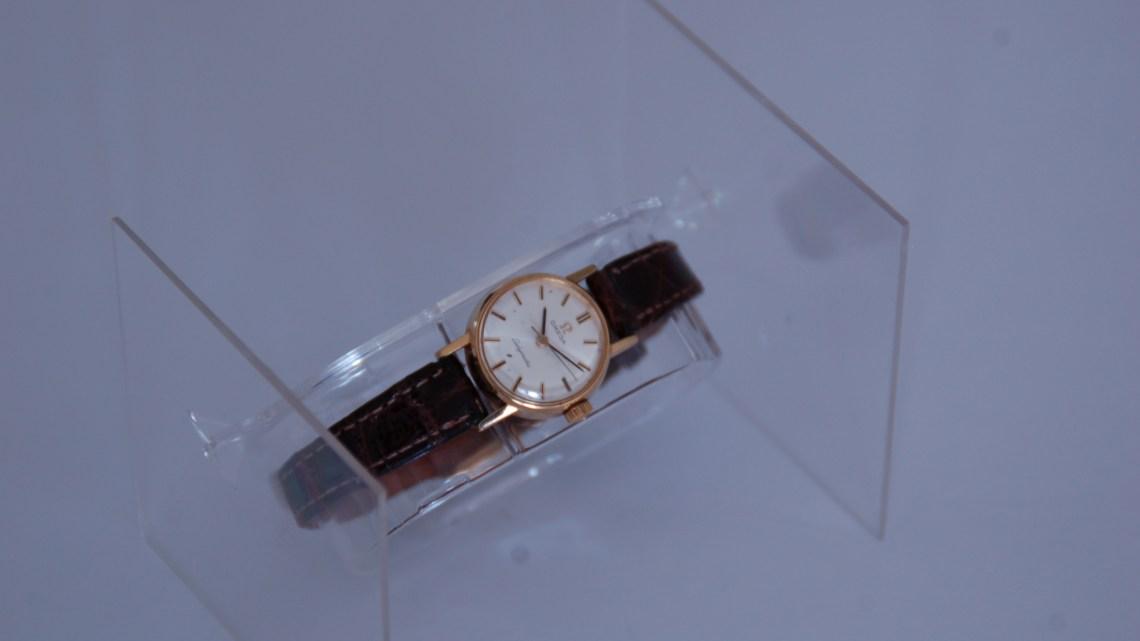 Watch showcase~ Omega 曬曬手錶 ~ 亞米茄