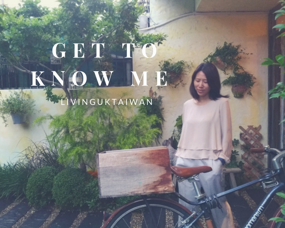 Get to know me better