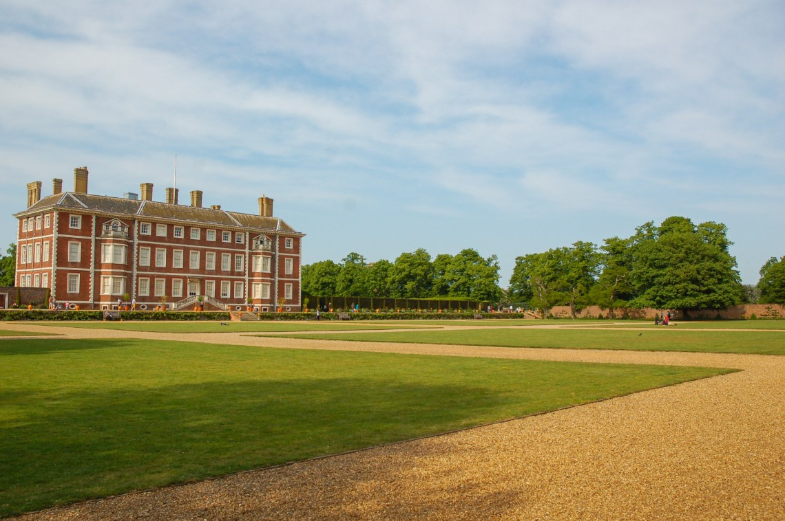 Ham House, London, UK