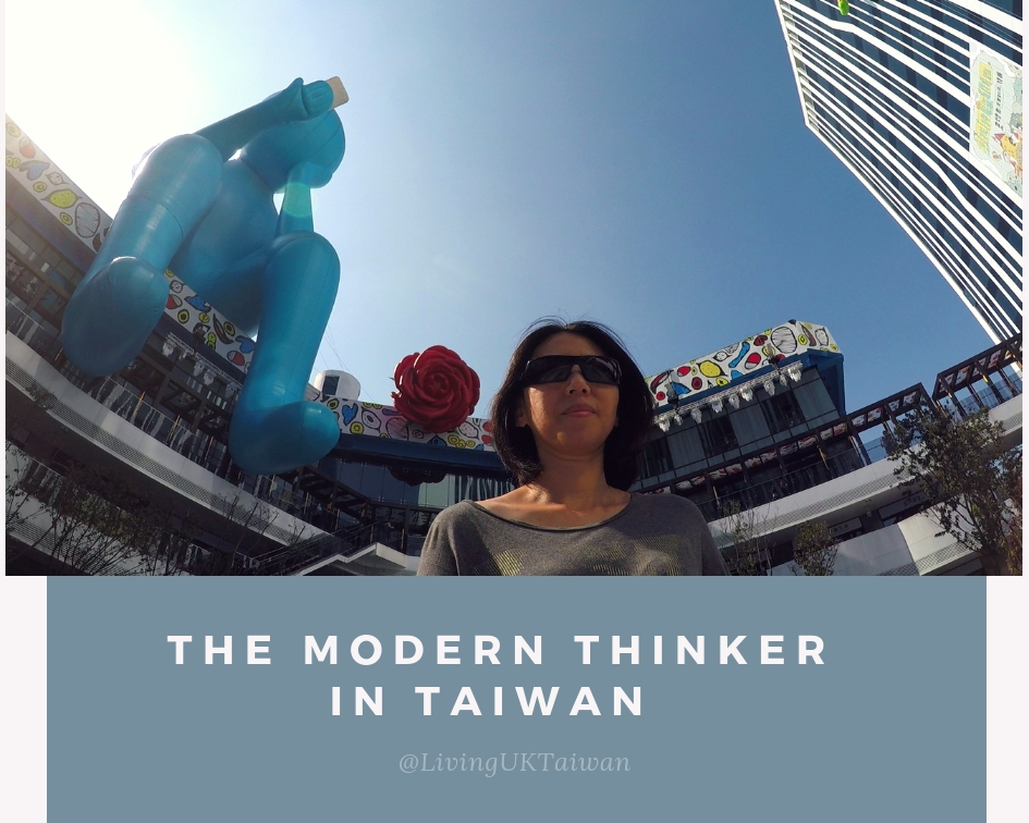 Watch my video of the Modern Thinker