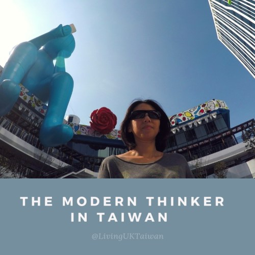 Watch my video of the Modern Thinker