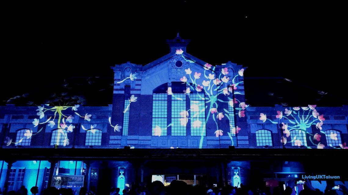 Taichung Light Festival 2018, Taiwan