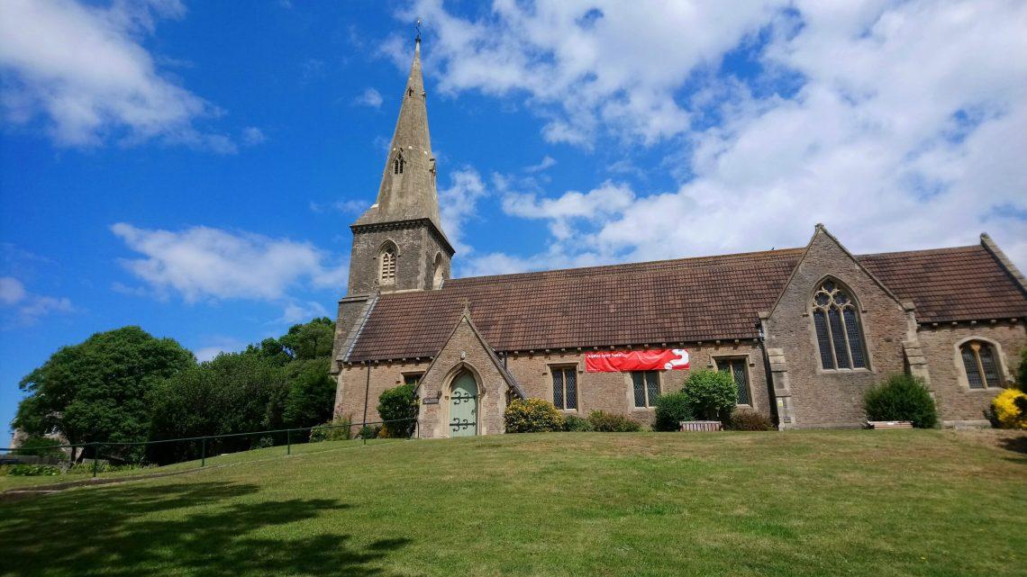 A Quaint Church