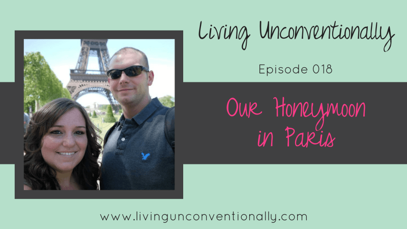 Living Unconventionally Podcast Britany Felix