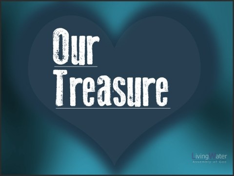 Our Treasure