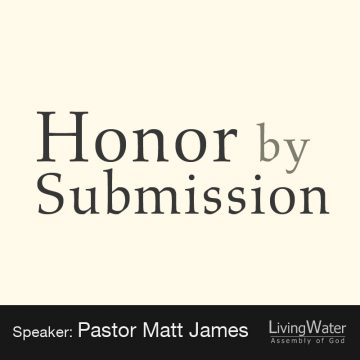 Honor By Submission