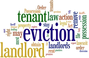 Always have a tenant sign a lease