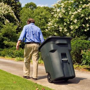 dRAGGING LARGE TRASH CAN MAKES IT DIFFICULT FOR SENIORS TO STAY IN THEIR OWN HOMESS IT