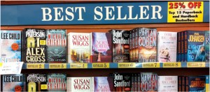 Most best selling mysteries have stereotypical characters and plots