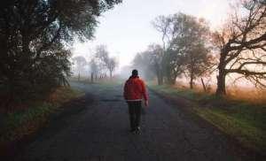 A breath of fresh air will be invigorating