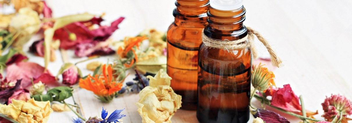 Essential Oils Composed