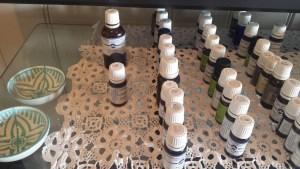 personalised perfumes