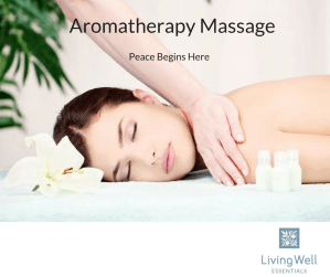 Aromatherapy Massage Intro Package