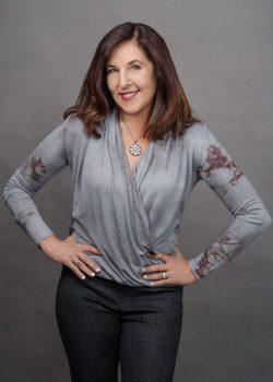 Dr. Heidi Golding