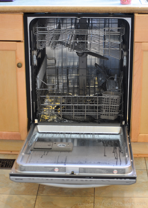Maytag dishwasher-3
