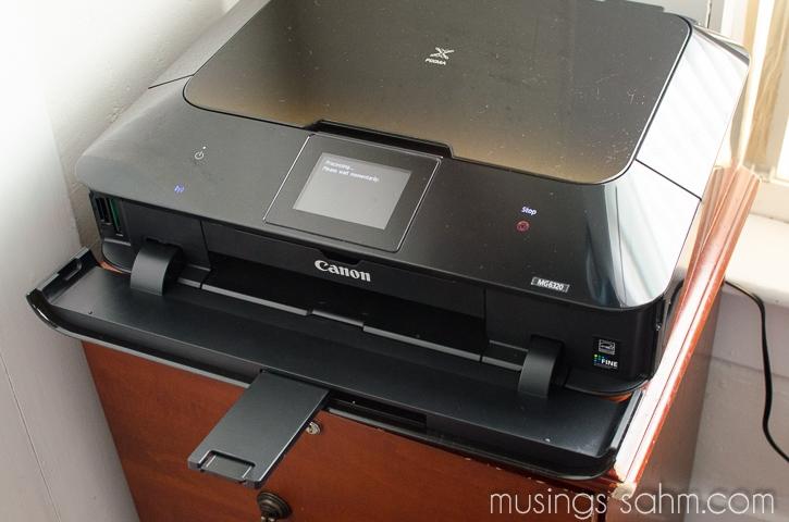 Canon PIXMA 6320