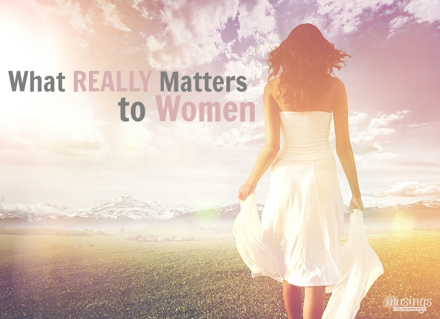 Throw the scale away, here's what REALLY matters to women! #WeighThis