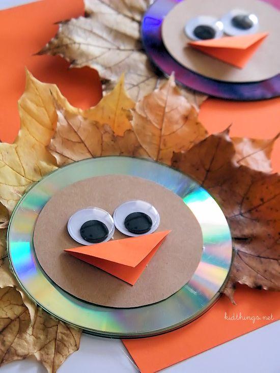 turkey-leaf