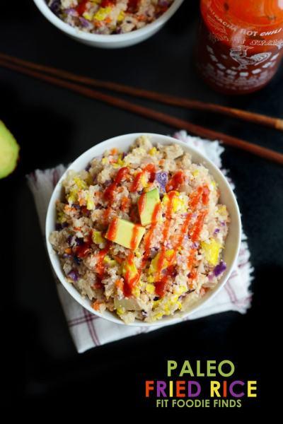 Paleo Dinner Recipes