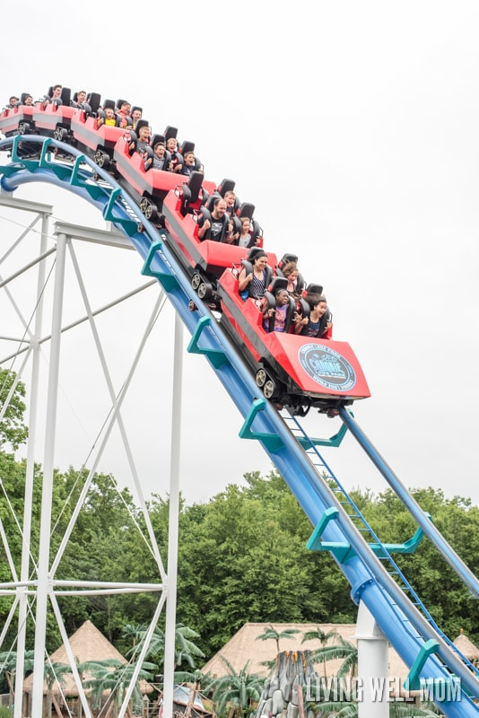 Canobie Lake Park Ultimate Fun For The Entire Family Review