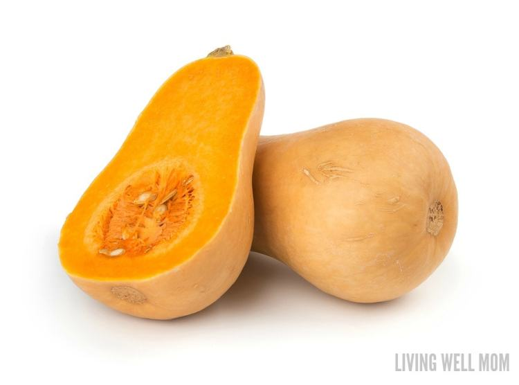 How to cook butternut squash in a pressure cooker; the quick & easy way to serve your favorite fall vegetable to your family more often!